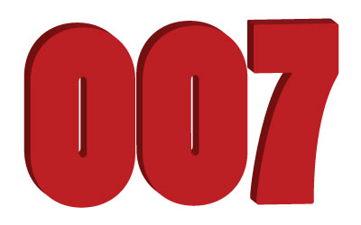 Претприемач и агентот 007