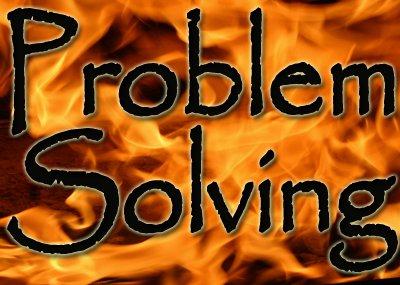 Решавање на бизнис проблеми