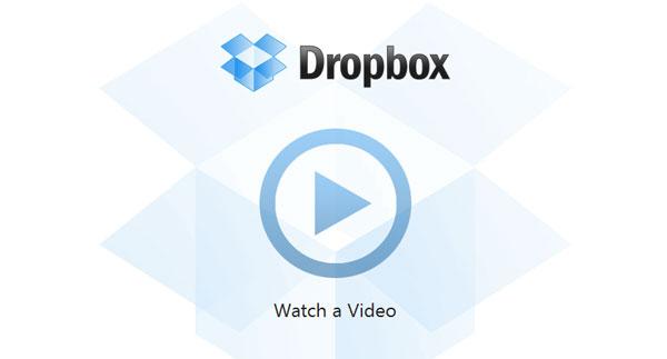 Dropbox - Алатка за соработка