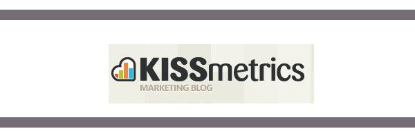 Twitter Шпиунажа - Kissmetrics