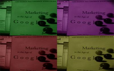 Маркетинг во ерата на Google