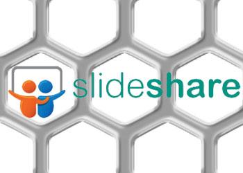 SlideShare - Маркетинг средство