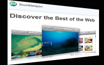 StumbleUpon како маркетинг средство