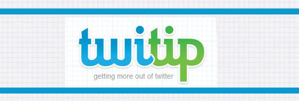 Бизнис Категорија - Twitip